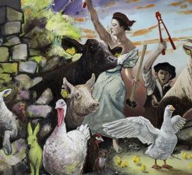 O Marxismo e a Questão Animal