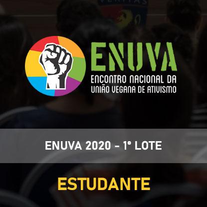 Enuva 2020 – Estudante