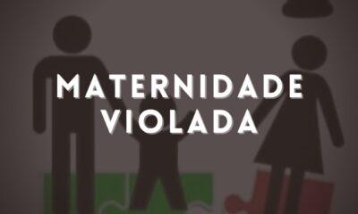 Maternidade Violada